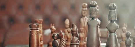 Los beneficios mentales de aprender a jugar ajedrez | Help and Support everybody around the world | Scoop.it