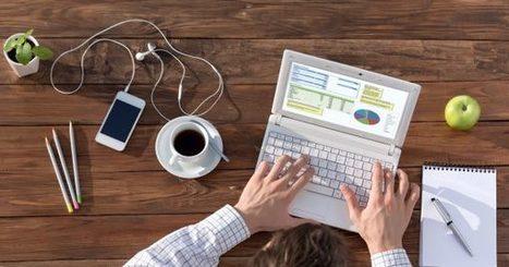 Guia per a crear un portfoli perfecte per a empreses i clients | Idees i recursos TIC per a l'emprenedoria | Scoop.it