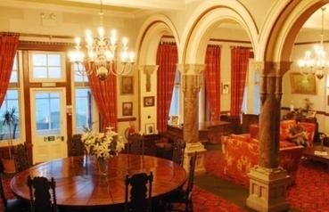 Camelot Castle Hotel boscastle hotels Cornwall | Camelot Castle Hotel | Scoop.it
