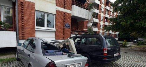 Macédoine: panique à Skopje après plusieurs secousses sismiques | Chronique d'un pays où il ne se passe rien... ou presque ! | Scoop.it