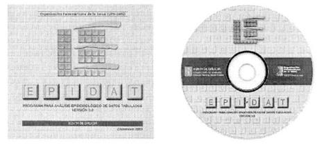 Revista Española de Salud Pública - Epidat 3.0 programa para análisis epidemiológico de datos tabulados | Las TIC en Ciencias de la Salud | Scoop.it