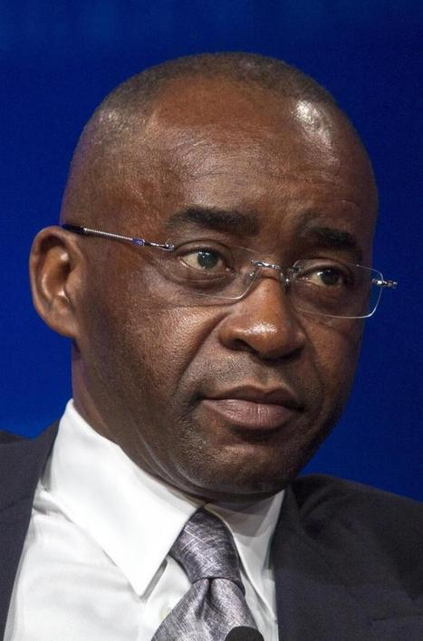 Zimbabwe's Richest Man Announces Award To Support African Innovation - Forbes | Diaspora investments | Scoop.it