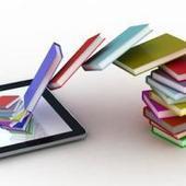 Export, libri pregiati, ebook e app: passa di qui il futuro del libro d ... - Data manager online | libri | Scoop.it