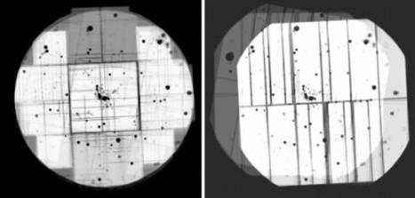 El potasio y el cloro podrían explicar la línea de rayos X a 3,5 keV en el centro galáctico   Astrofísica   La Ciencia de la Mula Francis   Comunicaciencia   Scoop.it