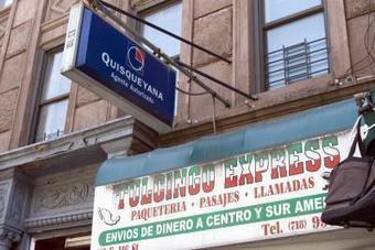 Aumentan las remesas de salvadoreños que viven en EE.UU. - hoylosangeles | REMESAS FAMILIARES - INSAMI | Scoop.it