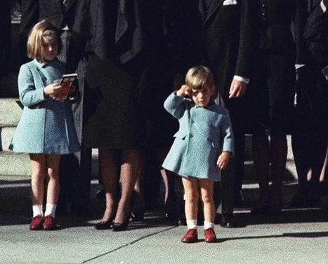 50th anniversary of the JFK assassination | Photography | Scoop.it