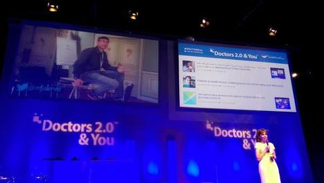 Doctors 2.0 & You Invites Speaker, Start-up, App, and Sponsor Applications #doctors20 | Doctors 2.0 & You | Scoop.it