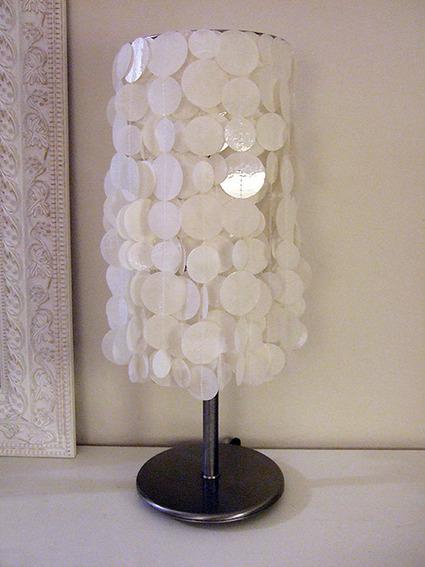 Crea tu propia lámpara | Decoración de Habitaciones | lámparas | Scoop.it