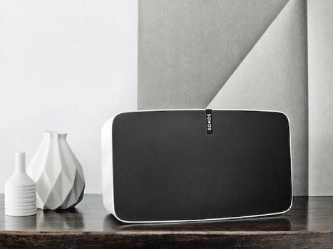 Sonos wird bei Apple verkauft | Mac in der Schule | Scoop.it