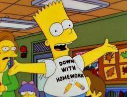 An Australian study found that homework has no academic value ... | Homework! | Scoop.it