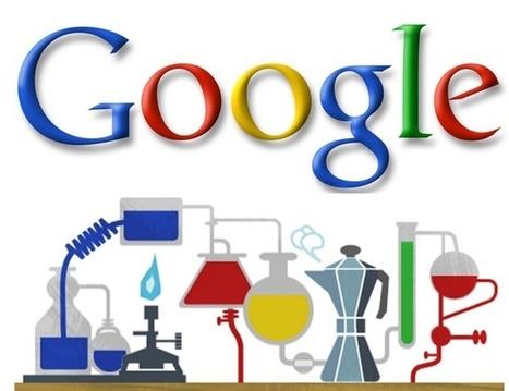Google lance une plateforme pour achèter vos brevets | Vous avez dit Innovation ? | Scoop.it