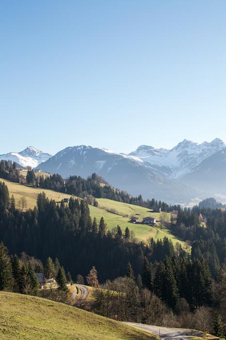 Winter Magic In Kitzbühel, Austria · Happy Interior Blog | Interior Design & Decoration | Scoop.it