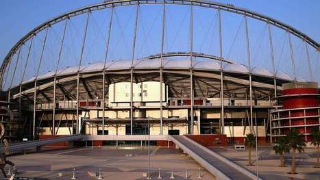QATAR: Athletics Bids Investigated For Bribery | Corruption | Scoop.it