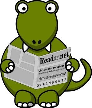 Reador - a semantic feed aggregator | LES INFLUENCEURS | Scoop.it