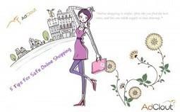 5 Tips for Safe Online Shopping | Women Dresses | Scoop.it