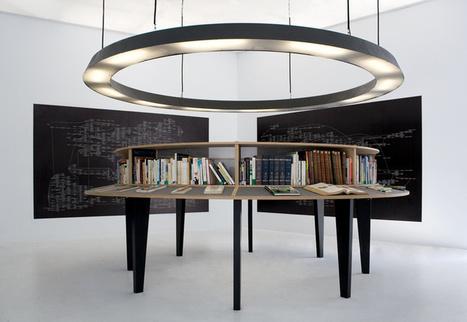 Julien Prévieux—Prix Marcel Duchamp 2014  : le livre papier inspire l'art contemporain !   Pédagogie universitaire et sciences de l'information et de la communication   Scoop.it