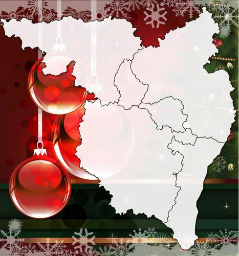 Marchés de Noël : notre sélection au Luxembourg et autour | Luxembourg (Europe) | Scoop.it