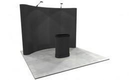 Pop Up Displays  And Banners | Displays And Exhibits | Scoop.it