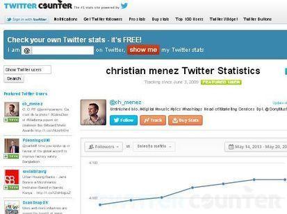 Comment étendre sa communauté de followers sur Twitter ? | Collectif WebMarketing | Marketing by Mercator | Scoop.it