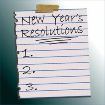 How to achieve your 2015 New Year's resoutions with these 10 steps | Developing a Chief Mind Mentality in Personal and Business Life | Scoop.it