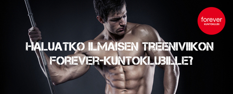 Miksi voimaharjoittelu kannattaa - |tikis.fi | Liikunta | Scoop.it