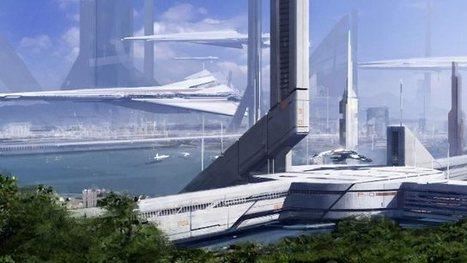 Los nuevos 'campus' de las gigantes tecnológicas | Meetings, Tourism and  Technology | Scoop.it