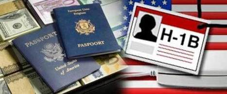 One of the USA H1-B Visa Requirements is to Have Highly Specialized Knowledge | OpulentusIndia | Scoop.it