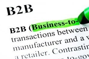 Google introduces new online shopping tool for B2B brands - Brafton | Better B2B Marketing | Scoop.it