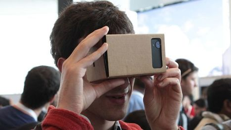 Google launches Android camera app for virtual reality photos | Tech Trends and Innovation Impacting Global Higher Education | Scoop.it