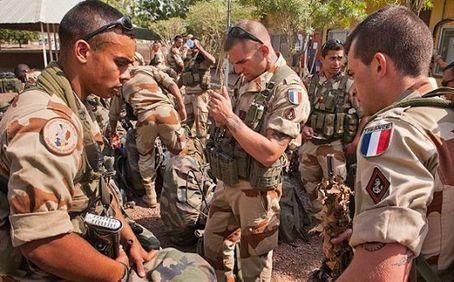 Fransa kara harekatına hazırlanıyor - Dünya Gündemi Haberleri | Son 3 İçinde Dünyada Neler Olup Bitti? | Scoop.it