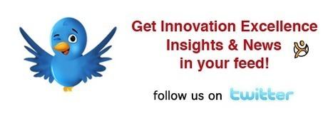 Innovation Excellence | Ten Ways to Reduce Your Failure Rate of Innovation | The Innovation Library | Scoop.it