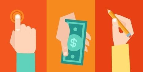 Cómo vender productos a través de un post en tú blog | Links sobre Marketing, SEO y Social Media | Scoop.it