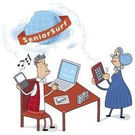 :: Vanhustyön keskusliitto - SeniorSurf :: | Seniorit ja tietotekniikka | Scoop.it