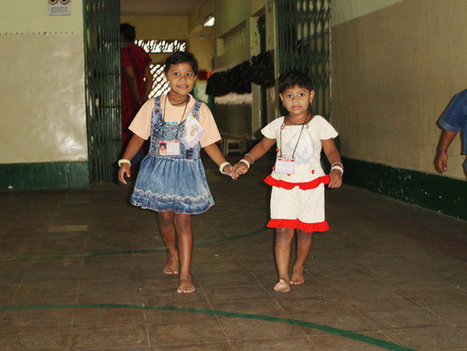 A Different Type Of Schooling Is Paving The Way In Mumbai   India OER & teacher education   Scoop.it