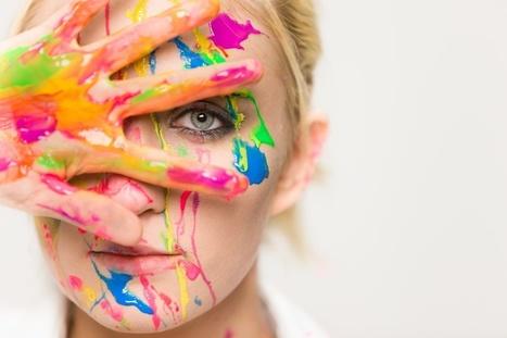 Le numérique doperait les industries créatives | Social and digital network | Scoop.it