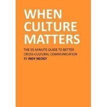 When Culture Matters | Englisch Qualifikationsphase | Scoop.it