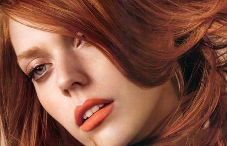 Meilleurs Conseils maquillage pour les rousses | Maquillage | Scoop.it