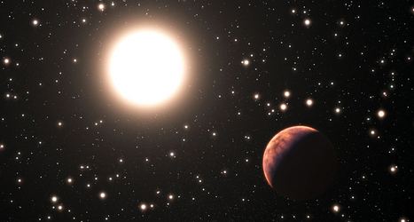 Planet found around sun twin in star cluster | Science News | Science & Mass Media | Scoop.it