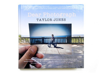 Taylor Jones - Dear Photograph - DailyCandy - Editor's Pick | Dear Photograph | Scoop.it