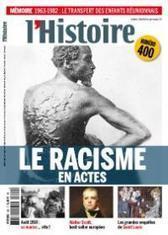 L'Histoire - n°400 - juin 2014 | Revue de presse du CDI - lycée professionnel Emile Zola à Hennebont | Scoop.it