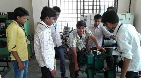 ITI Dabhoi | Welcome to Dabhoi ITI Vadodara, Gujarat, India | Povonte Blog | Scoop.it