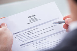 Leverage Your Skills Through Resume Editing | Polished Paper | Academic Editing Service | Scoop.it