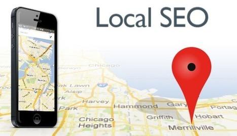L'importance de Google My Business dans la recherche locale sur mobile | Pascal Faucompré, Mon-Habitat-Web.com | Scoop.it