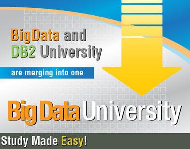 Big Data University | Learning is Life | Scoop.it