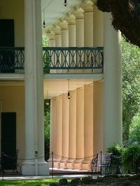 Tweet from @ElisaMartowski | Oak Alley Plantation: Things to see! | Scoop.it