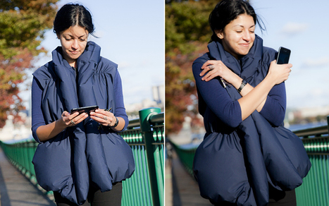 Why like someone on Facebook when you can hug them - Telegraph | Pierre Paperon | Scoop.it