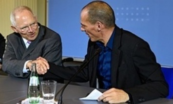 Eurozone debt crisis: why the Greece deal will work - The Guardian | money money money | Scoop.it