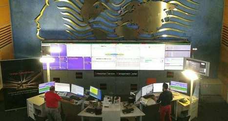 Chez Orange Cyberdefense, on cultive les virus informatiques dans une ferme d'élevage | Sécurité, protection informatique | Scoop.it