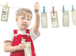 Teaching children the value of money - Daily Sabah | money | Scoop.it