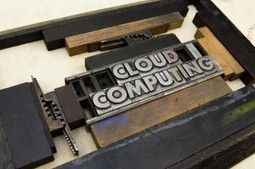 Cloud Strategy - Bring it On Your Platter If Not Done So Far | Project Management and Quality Assurance | Scoop.it